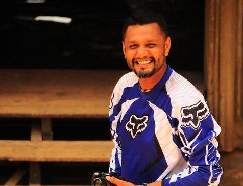 Anand Dharmaraj