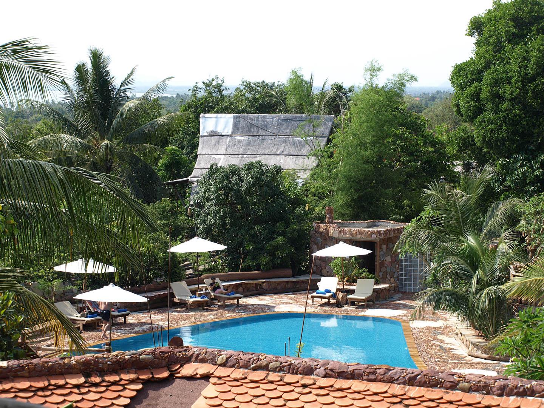 Veranda Resort 2017
