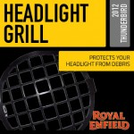THUNDERBIRD Head Light GRILL