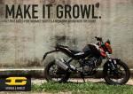 KTM Grunt200