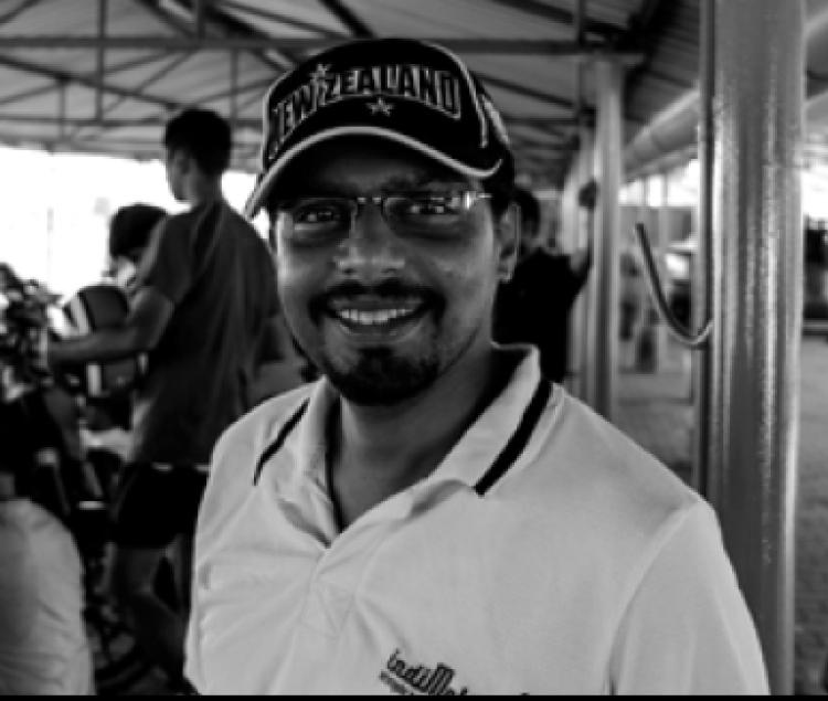 Prashanth Kumar PK