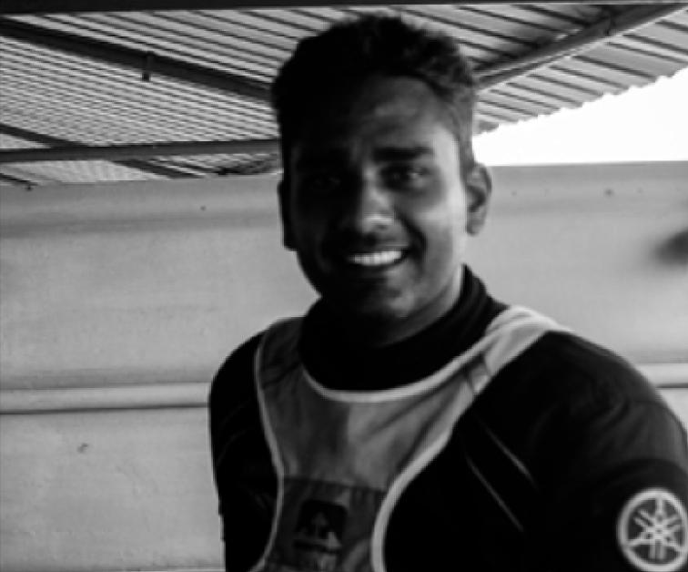 Shubhabrata Marmar