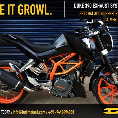 Grunt Duke390-V2