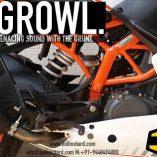 KTM RC390 Grunt V2