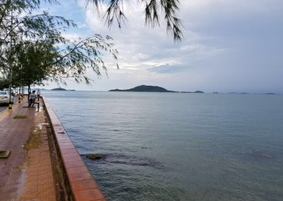 Kep, Gulf of Thailand