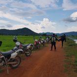 Tomb Raider, Cambodia 2017