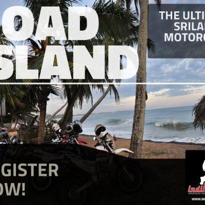 Road Island 2018