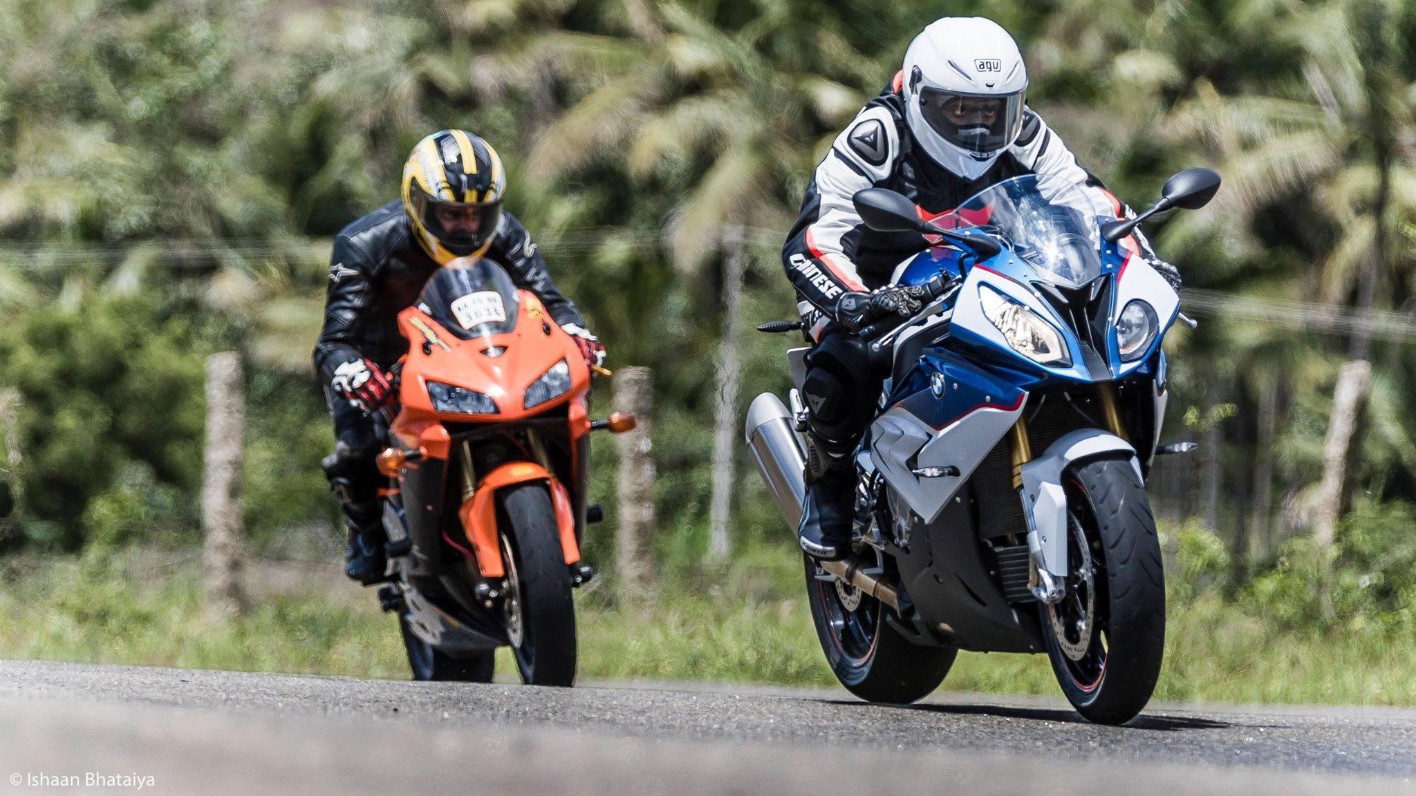 Indimotard - Motorcycle Tours, Riding School, Garage and Performance