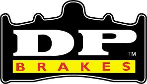 DP Brakes logo